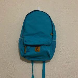 NWT Blue Backpack